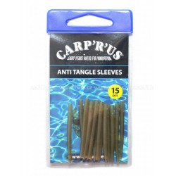Carp'R'Us Gubancgátló gumiharang Anti Tangle Sleeves