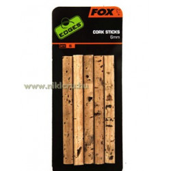 Fox 6mm Cork Sticks x5