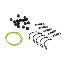Carp'R'Us Runing Helicopter Ring Kit készlet