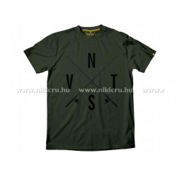 NAVITAS Rods Tee Green