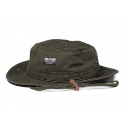 Navitas Dundee Boonie Hat Green
