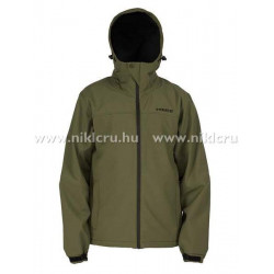 NAVITAS széldzeki Soft Shell Green