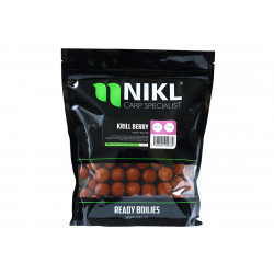 Ready Bojli Krill Berry