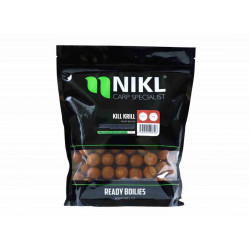 Nikl Ready Bojli Kill Krill 3kg