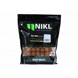 Nikl Ready Bojli Kill Krill Attrakt 3kg