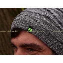 Nikl sapka Beanie L- Fleece Grey X