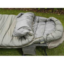 SONIK SK-TEK SLEEPING BAG WIDE hálózsák