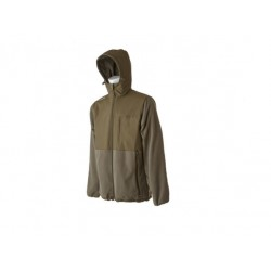 Trakker Polar Fleece Jacket széldzeki