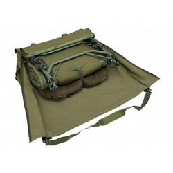 Trakker széktároló NXG Roll Up Bed Bag