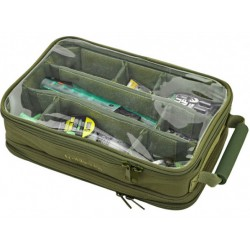 Trakker NXG Tackle And Rig Pouch aprócikkes táska